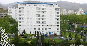 دکتر پیوندی ریاست دانشگاه علوم پزشکی شهید بهشتی